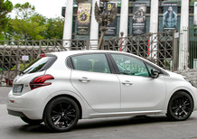 Peugeot 208 restyling
