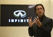 Albaisa, Infiniti Executive Design Director: «Nostro brand unico nel mercato»