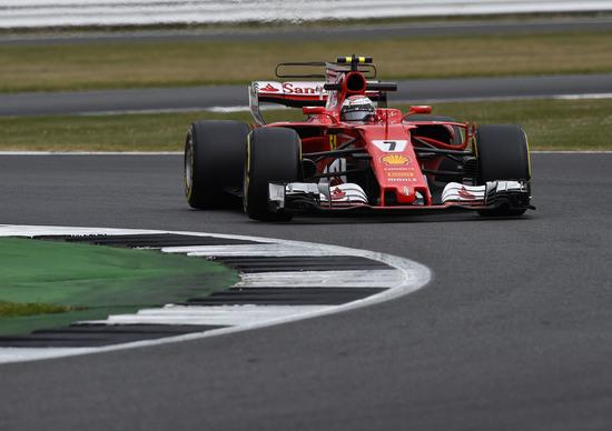 Formula 1, Gran Premio di Gran Bretagna: Hamilton primo!