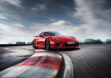 Porsche 911 GT3, 500 CV di rabbia a 9000 giri [Video test in pista]