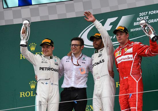 F1, GP Gran Bretagna 2017: le pagelle di Silverstone
