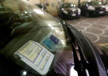 Auto non assicurate: quante sono veramente?