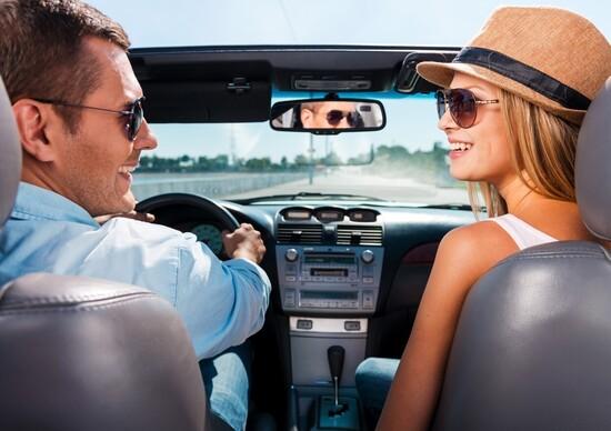 Vacanza in auto: ecco il check-up da fare prima di partire