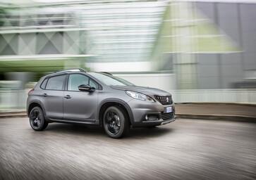 Peugeot 2008 versione 2017, SUV compatto con Grip Control [Video Primo test]