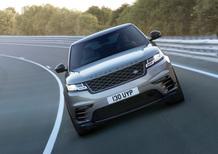 Range Rover Velar, l'anti Stelvio e Macan è arrivata [Video primo test]