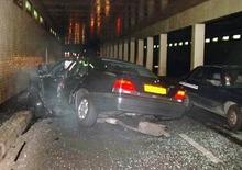 Morte Lady Diana, la Mercedes dell'incidente era un ex rottame