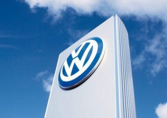 Volkswagen, ritiro di 4 milioni di veicoli