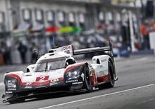 WEC, Porsche si ritira alla fine della stagione 2017