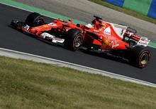 F1, GP Ungheria 2017: la cronaca delle qualifiche in diretta