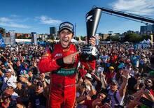 Formula E, ePrix di Montréal: vince Vergne. Lucas di Grassi è campione