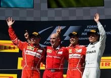 F1, GP Ungheria 2017: le pagelle dell'Hungaroring