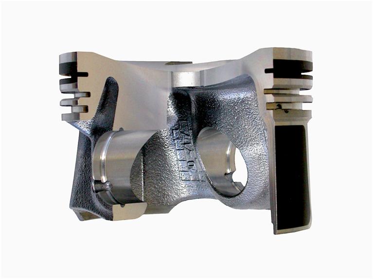 Tecnica, l'alluminio nelle auto (seconda parte) (2)