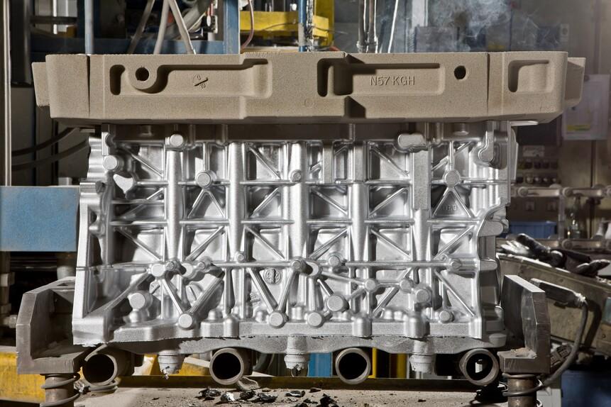 Tecnica, l'alluminio nelle auto (seconda parte) (5)