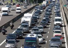 Senato: stop vendita auto a benzina e diesel nel 2040