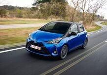 Toyota Yaris Hybrid | Test Drive #AMBoxing
