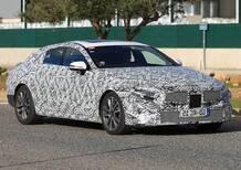 Mercedes AMG, arriva la versione 53
