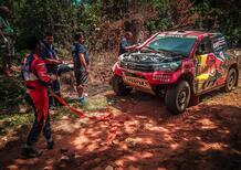Dakar 2017, il Viaggio. Il Miraggio dell'Acqua - settima puntata