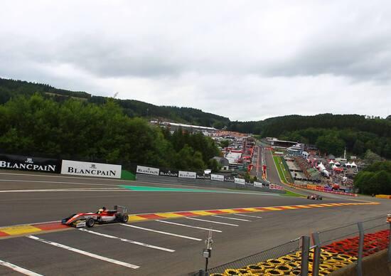 F1, Mick Schumacher in pista a Spa per l'omaggio al padre