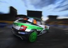 WRC17 Germania, Il Briefing di Carriero e le note nell'aria