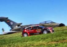 WRC 2017, le foto più belle del Rally Germania