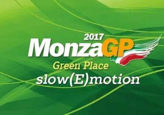 Pubblico al GP di Monza di F1