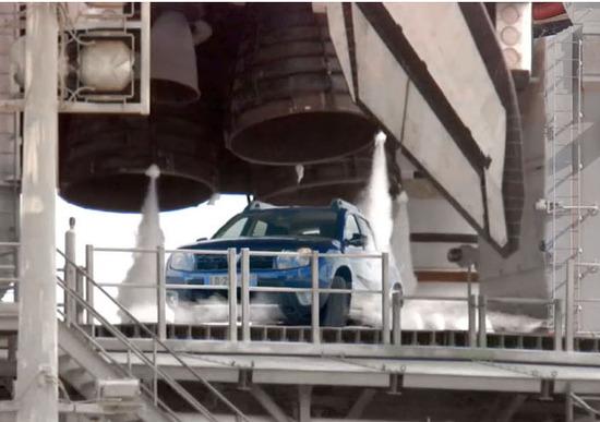 Dacia Duster 2018, il video ufficiale che racconta il design