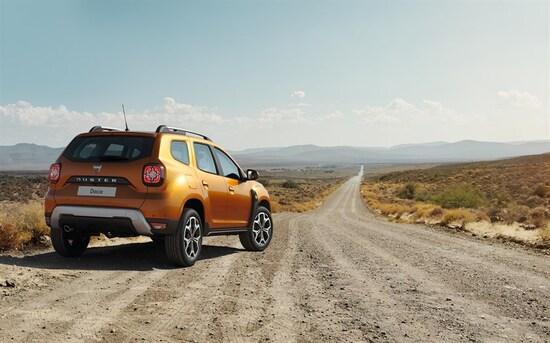 Dacia Duster: storia del suo successo in attesa della nuova generazione