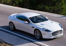 Aston Martin Rapide S (2013->>)