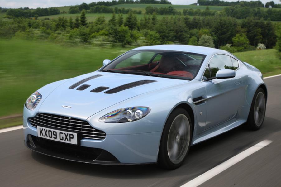 Listino Aston Martin V12 2001 Gt Gt Usate Automoto It
