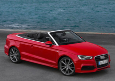Audi A3 Cabrio (2013->>)