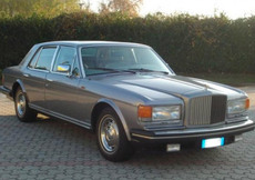 Bentley Berlina (1987-98)