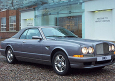 Bentley Continental/Azure (1984-03)