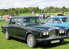 Bentley T/T2 (1977-80)