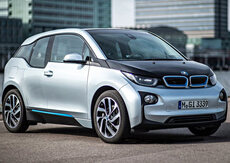 BMW i3 (2013->>)