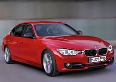 BMW Serie 3 (2011->>)