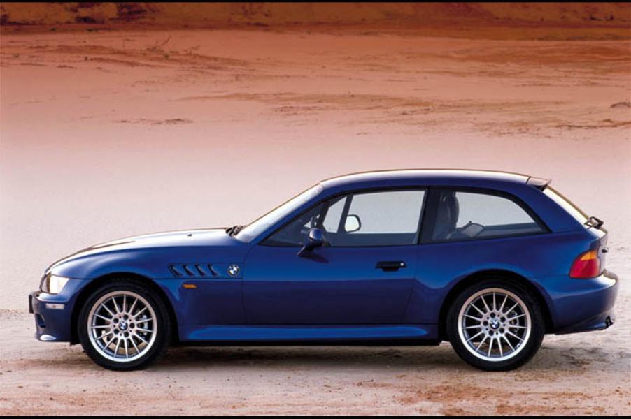 Listino Bmw Z3 Coup 233 1998 02 Usate Automoto It