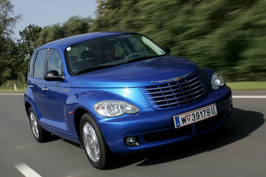 chrysler pt cruiser pt cruiser 2 2 crd cat touring route. Black Bedroom Furniture Sets. Home Design Ideas