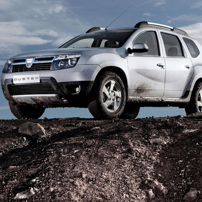 dacia duster 1 2 tce 125cv start stop 4x4 serie limitata black shadow 09 2016 03 2017. Black Bedroom Furniture Sets. Home Design Ideas