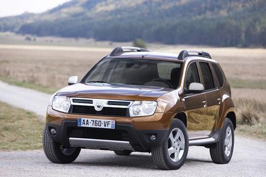 Dacia Duster (3)