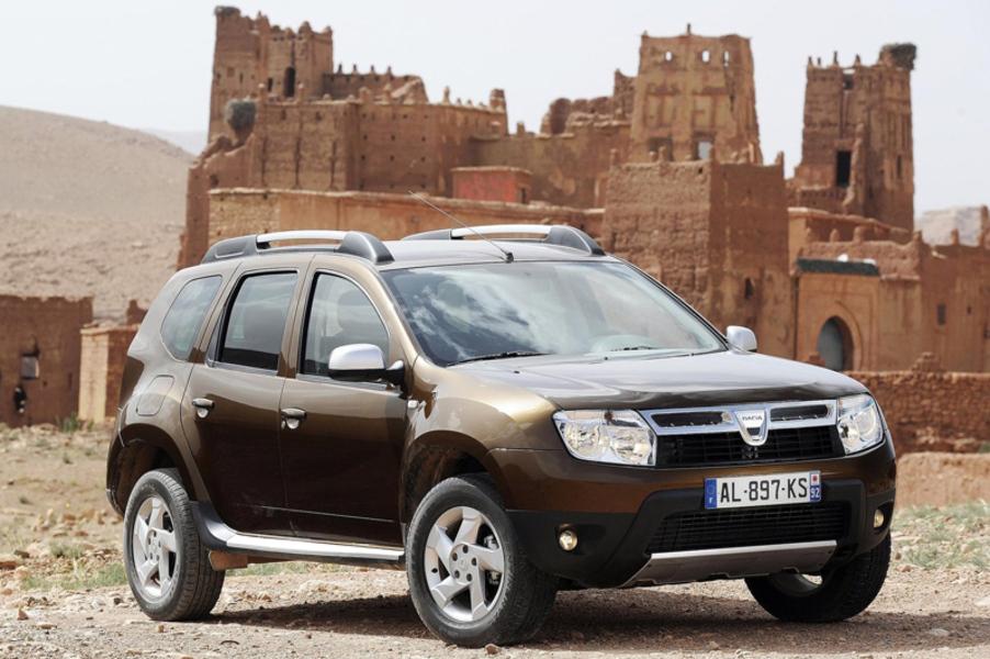 Dacia Duster (4)