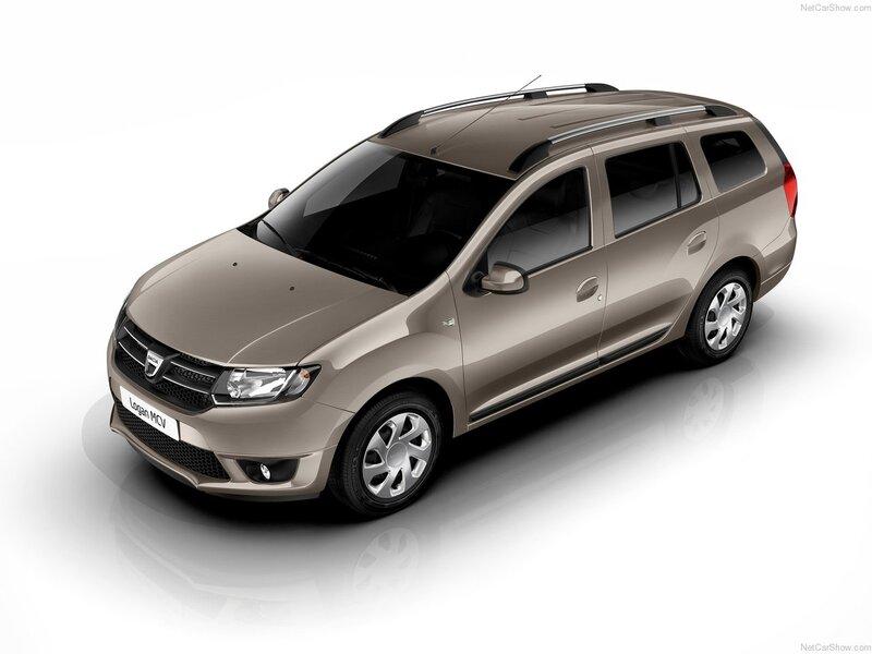 Dacia Logan (2013->>) (2)