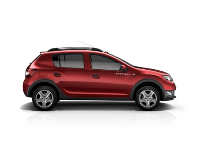 dacia sandero stepway 0 9 tce 12v t gpl 90cv start stop. Black Bedroom Furniture Sets. Home Design Ideas