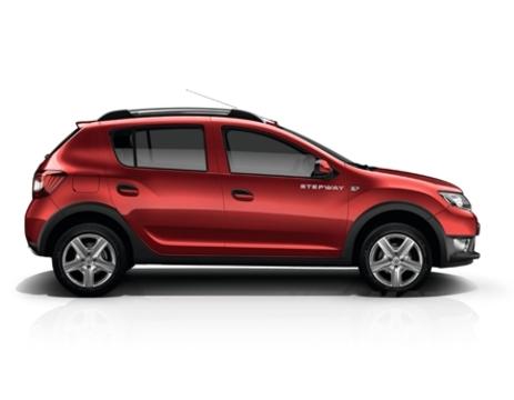 Dacia Sandero (3)
