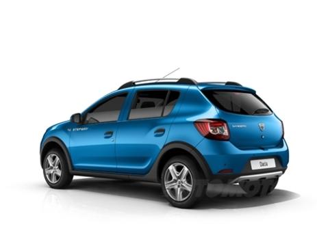 Dacia Sandero (4)