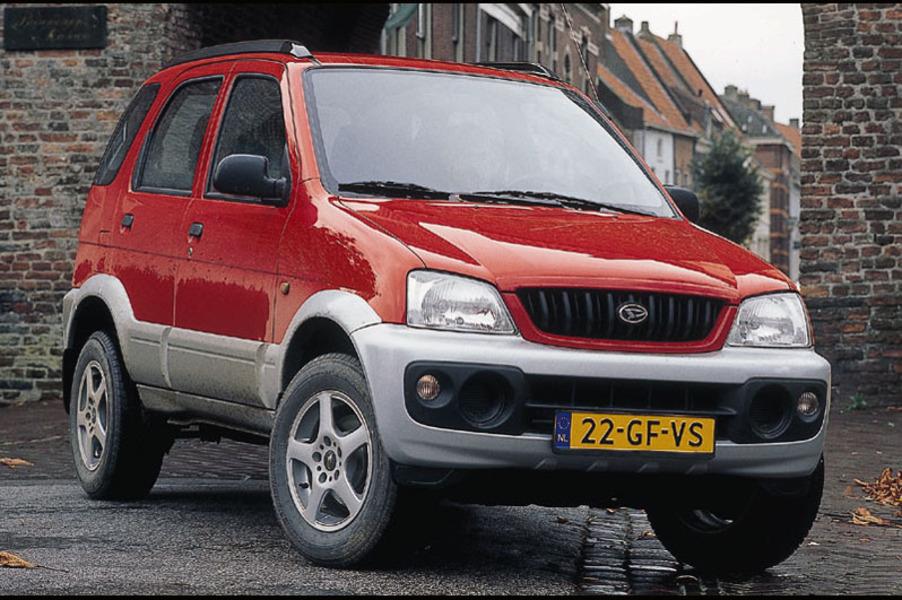 Daihatsu Terios (1997-06) (4)