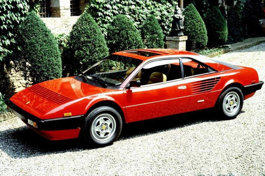 ferrari mondial coup 3 4 t 03 1989 03 1990 prezzo e scheda tecnica au. Black Bedroom Furniture Sets. Home Design Ideas