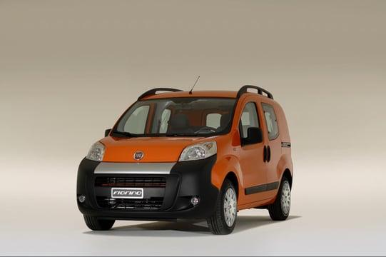 Fiat Fiorino (2)