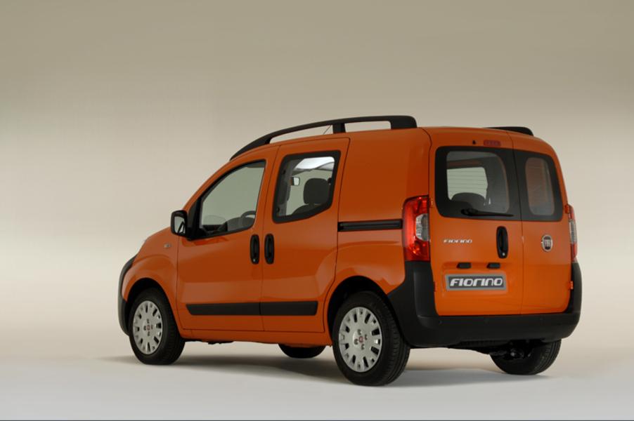 Fiat Fiorino (4)
