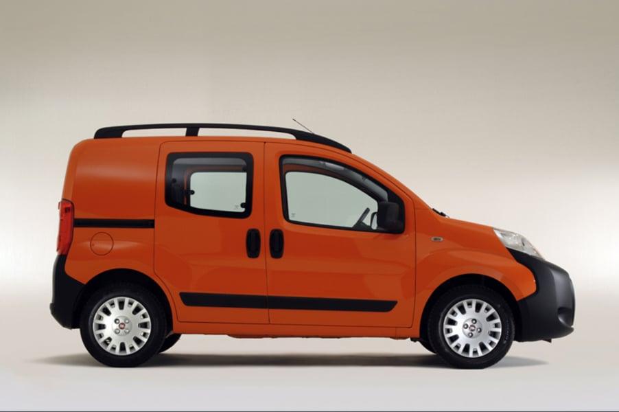 Fiat Fiorino (5)
