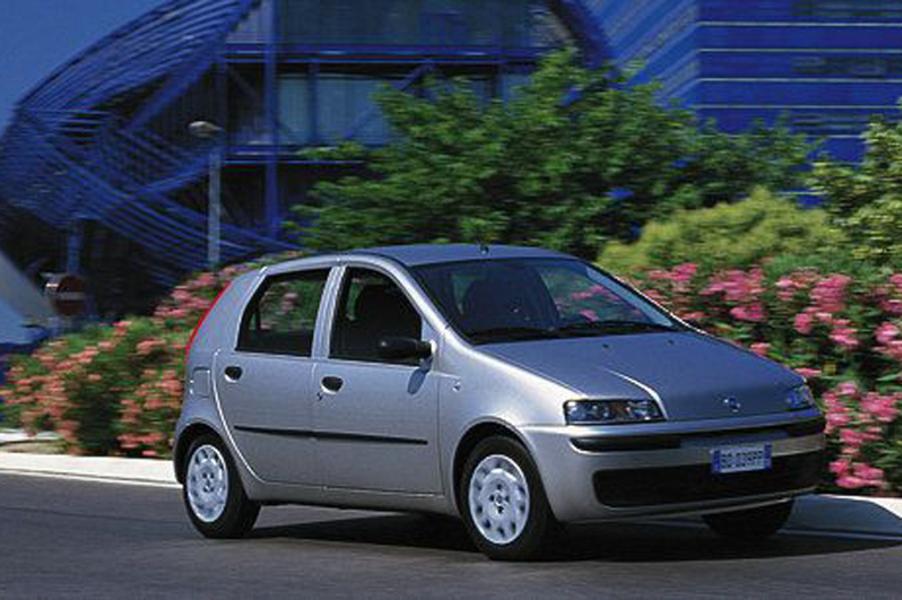 Fiat Punto 1.8i 16V cat 3 porte HGT (5)